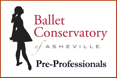 Ballet Conservatory Of Asheville Pre-Professionals