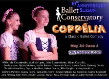 Ballet Conservatory of Asheville