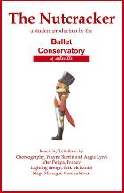 Ballet Conservatory Of Asheville Nutcracker 2009