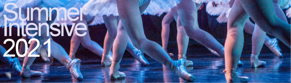Ballet Conservatory of Asheville -- Summer Intensive