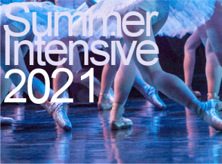 Ballet Conservatory of Asheville Summer Intensive